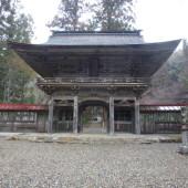 大矢田神社1