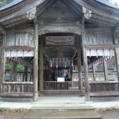 大矢田神社2