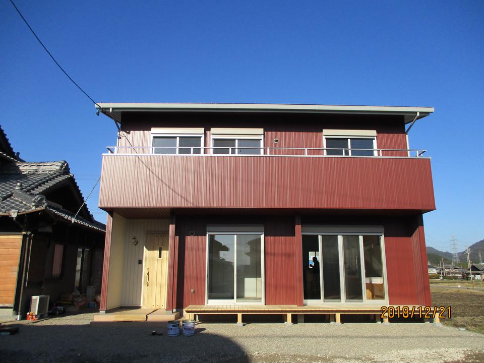 関市 Y様邸 新築